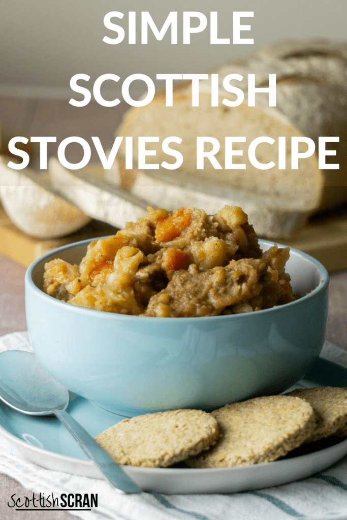 How to Make Scottish Stovies Recipe