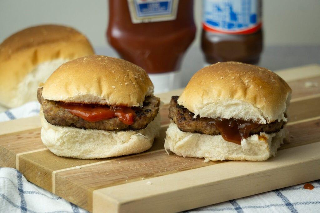 Scottish Square Sausage Lorne Sausage Recipe